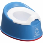Baby Bj�rn Smart Potty - Blue