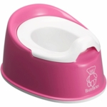 Baby Björn Smart Potty - Pink
