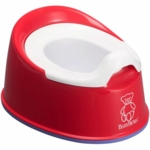 Baby Bj�rn Smart Potty - Red
