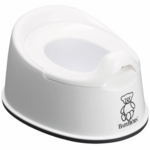 Baby Bj�rn Smart Potty - White