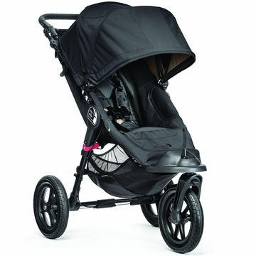 Baby Jogger 2014 City Elite Single - Black