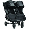 Baby Jogger City Mini Gt Double 2016 Steel Gray