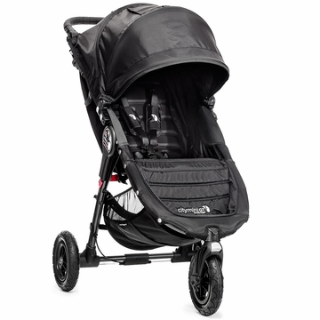 Baby Jogger 2014 City Mini GT Single - Black/Black