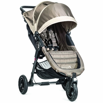 Baby Jogger 2014 City Mini GT Single - Sand/Stone