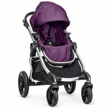 Baby Jogger 2014 City Select Stroller - Amethyst