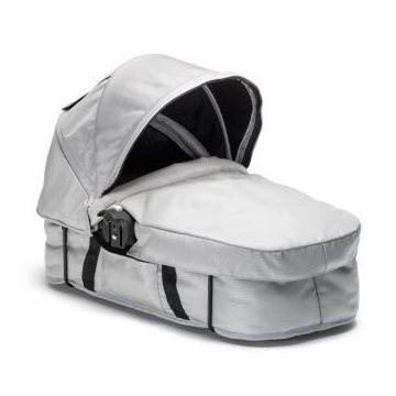 Baby Jogger 2014 City Select Bassinet Kit - Silver