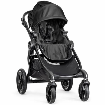 Baby Jogger 2014 City Select Stroller - Black