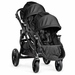 Baby Jogger City Select Double Stroller Ruby
