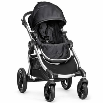 Baby Jogger 2014 City Select Stroller - Onyx