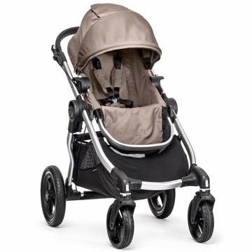Baby Jogger 2014 City Select - Quartz