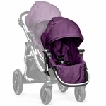 Baby Jogger 2014 City Select Second Seat Kit - Amethyst