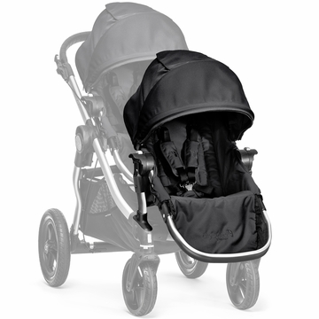 Baby Jogger 2014 City Select Second Seat Kit - Onyx