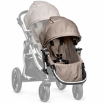 Baby Jogger City Select Second Seat Kit - Quartz