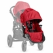 Baby Jogger 2014 City Select Second Seat Kit - Red