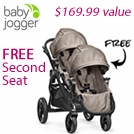 Baby Jogger 2014 City Select Single Strollers