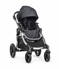 Baby Jogger 2014 City Select Stroller - Titanium (Albee Baby Exclusive)