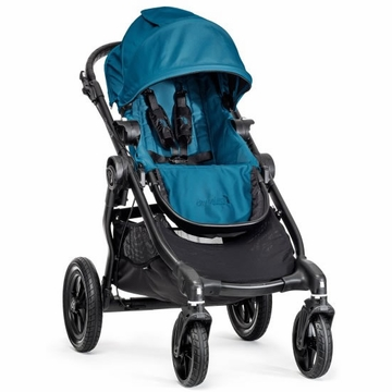 Baby Jogger 2014 City Select Stroller - Teal