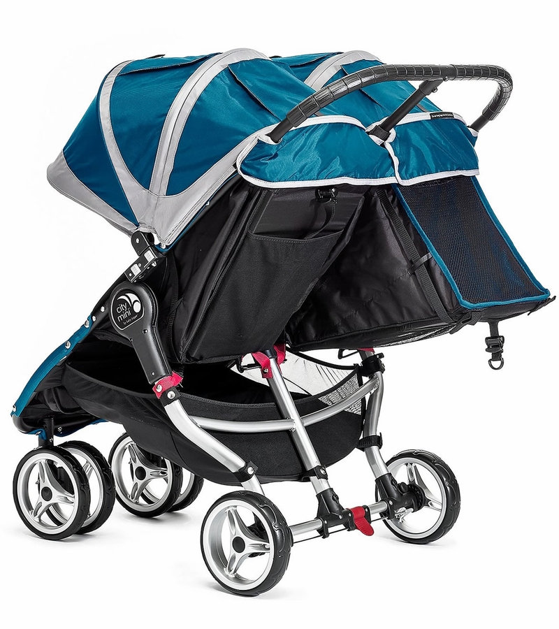 Baby Jogger 2016 City Mini Double Strollers