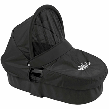 Baby Jogger Bassinet/Pram in Black
