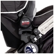 Baby Jogger Single Car Seat Adaptor - Britax B-Safe