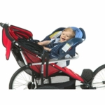 Baby Jogger Car Seat Adaptor Performance Series