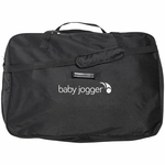 Baby Jogger Carry Bag for City Select Single Stroller in Black