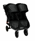 Baby Jogger City Mini GT Double 2013 Stroller Black / Black (Albee Baby Exclusive)
