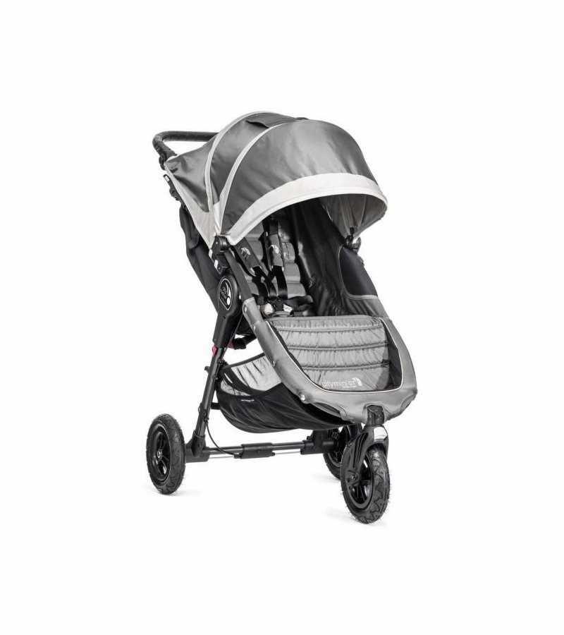 Baby Jogger City Mini Gt Single Strollers