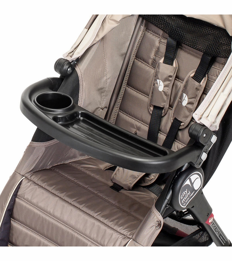 Baby Jogger City Mini Gt Summit Single Child Tray