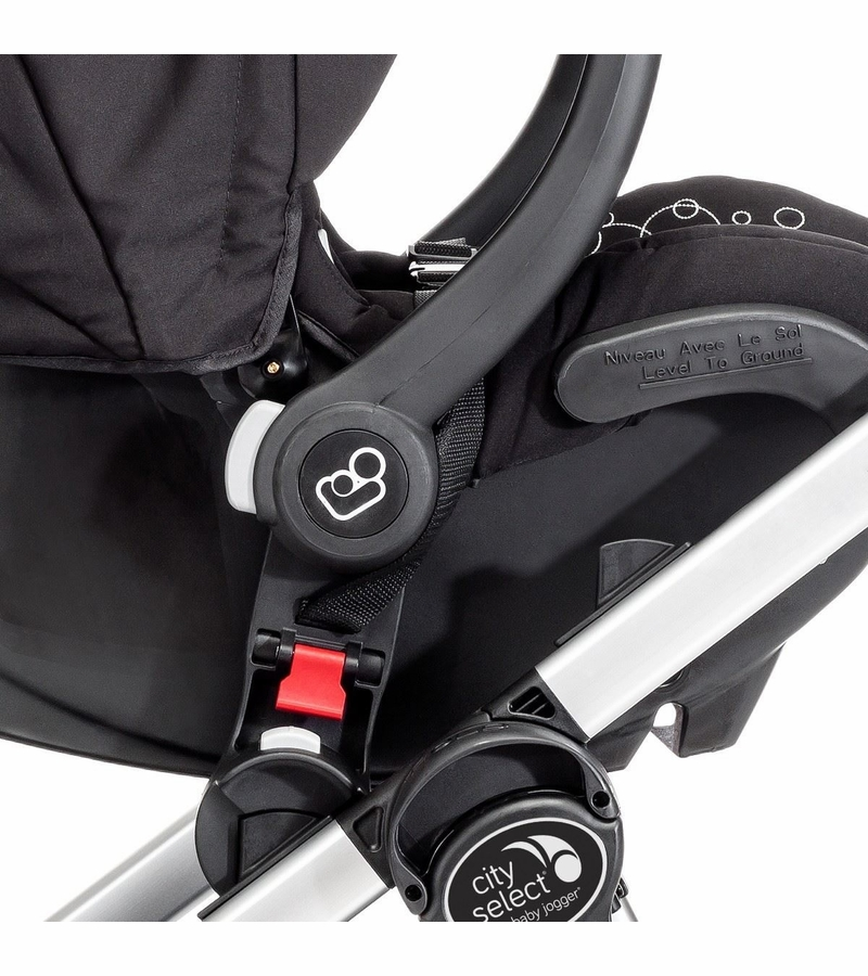 Baby Jogger City Select And Versa Multi-Model Car Seat Adapter