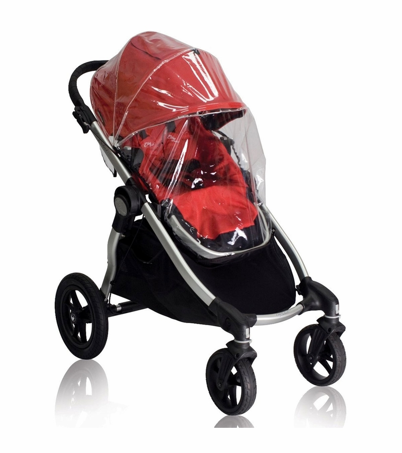 Baby Jogger City Select Rain Canopy For Seat Bj90351