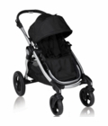 Baby Jogger City Select Single 2013 Onyx