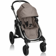 Fill Size Baby Stroller Albee Baby