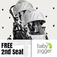 Baby Jogger City Select Single Strollers