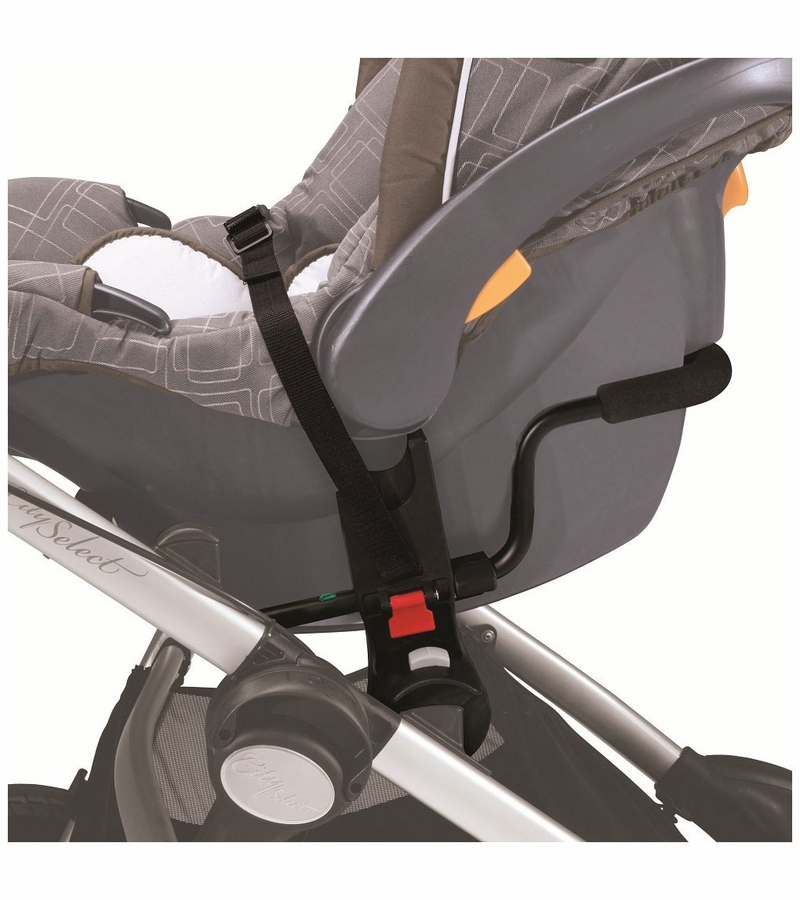 Baby Jogger City Versa Amp Select Car Seat Adapter
