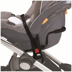 Baby Jogger City Versa & Select Car Seat Adapter