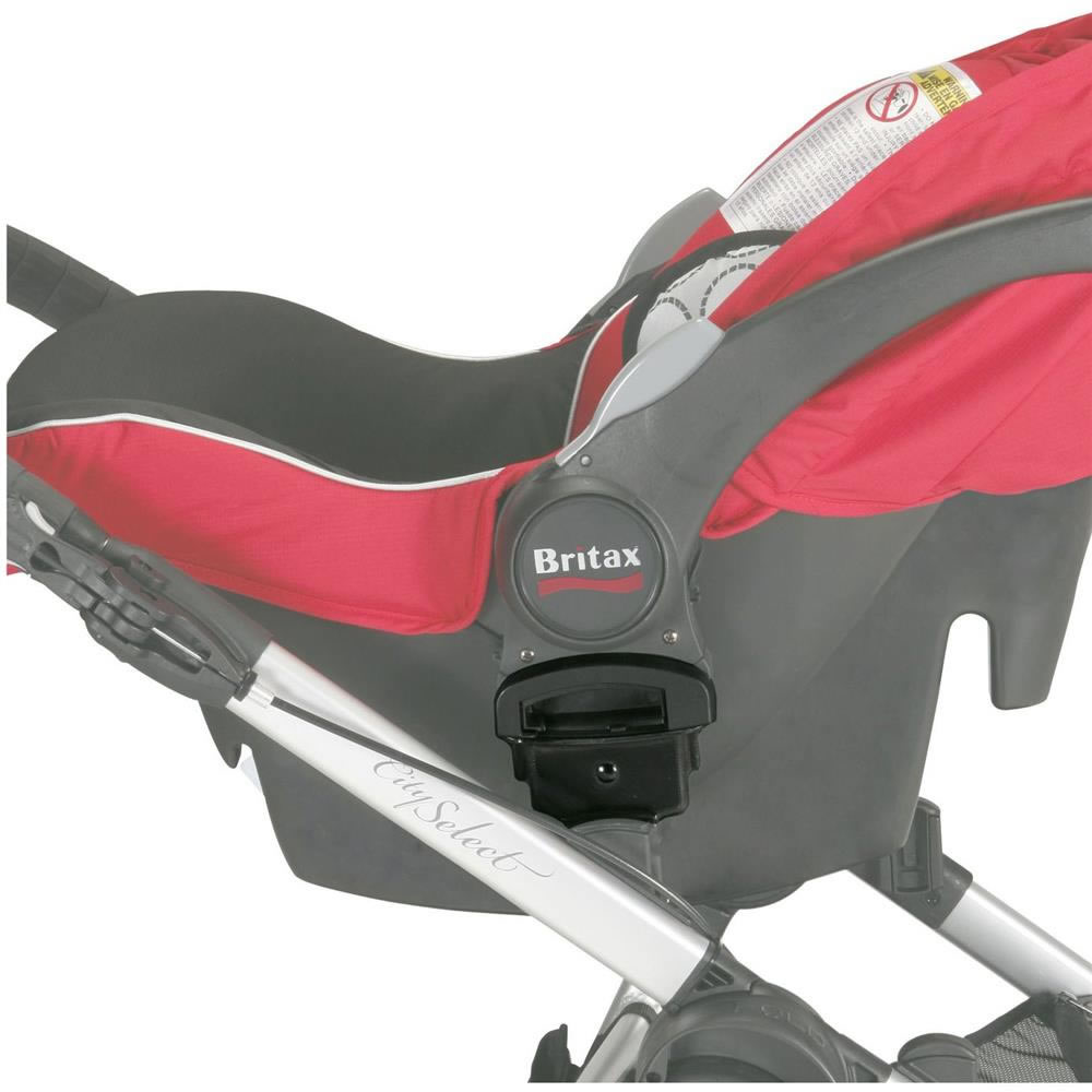 Britax Chaperone Car Seat Adapter