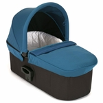Baby Jogger Deluxe Pram in Teal