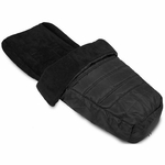 Baby Jogger Foot Muff - City Mini - Black