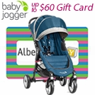 Baby Jogger FREE Gift Card