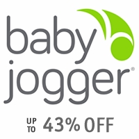 Baby Jogger Sale