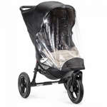 Baby Jogger Single Rain Canopy For Elite City Series PVC Free