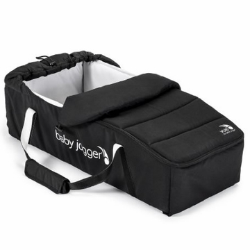 Baby Jogger Vue Carrycot - Black