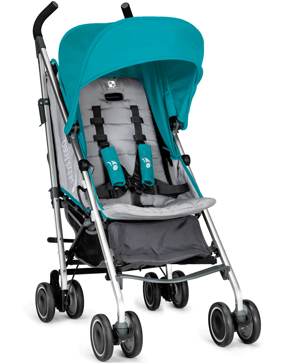 Baby Jogger Vue With Car Seat