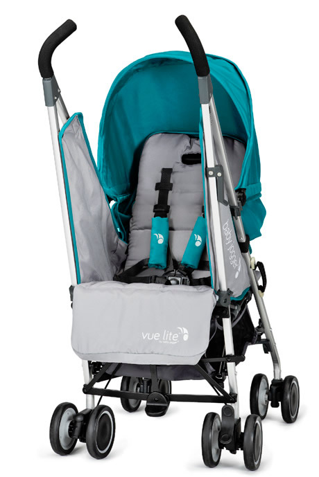 Baby Jogger Vue Lite Car Seat Adapter