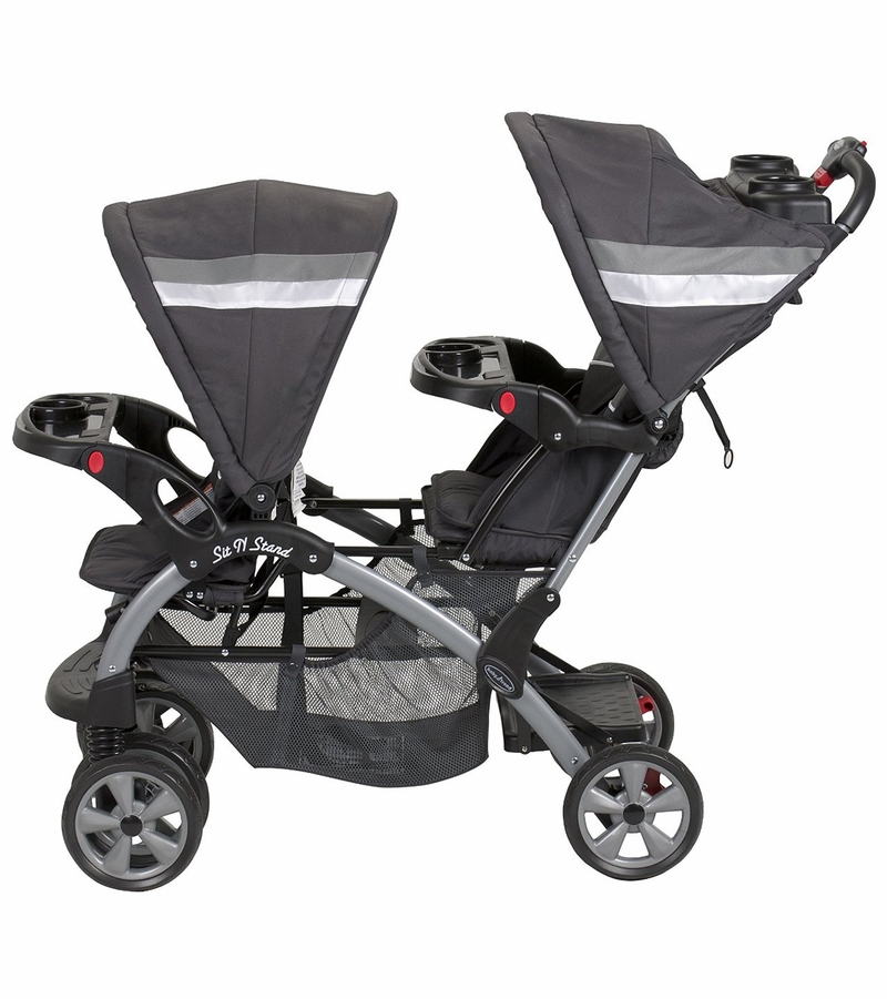 Baby Trend Sit And Stand Double Stroller Accessories