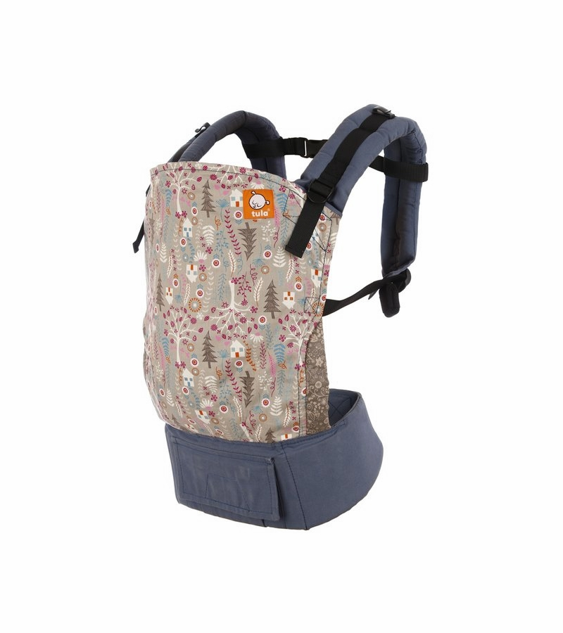 Baby Tula Baby Carrier Forest House