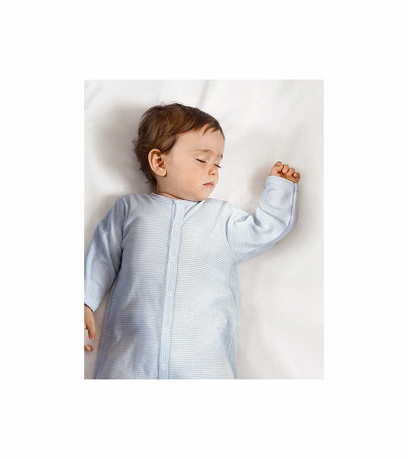Babybjrn Fitted Sheet For Cradle Organic