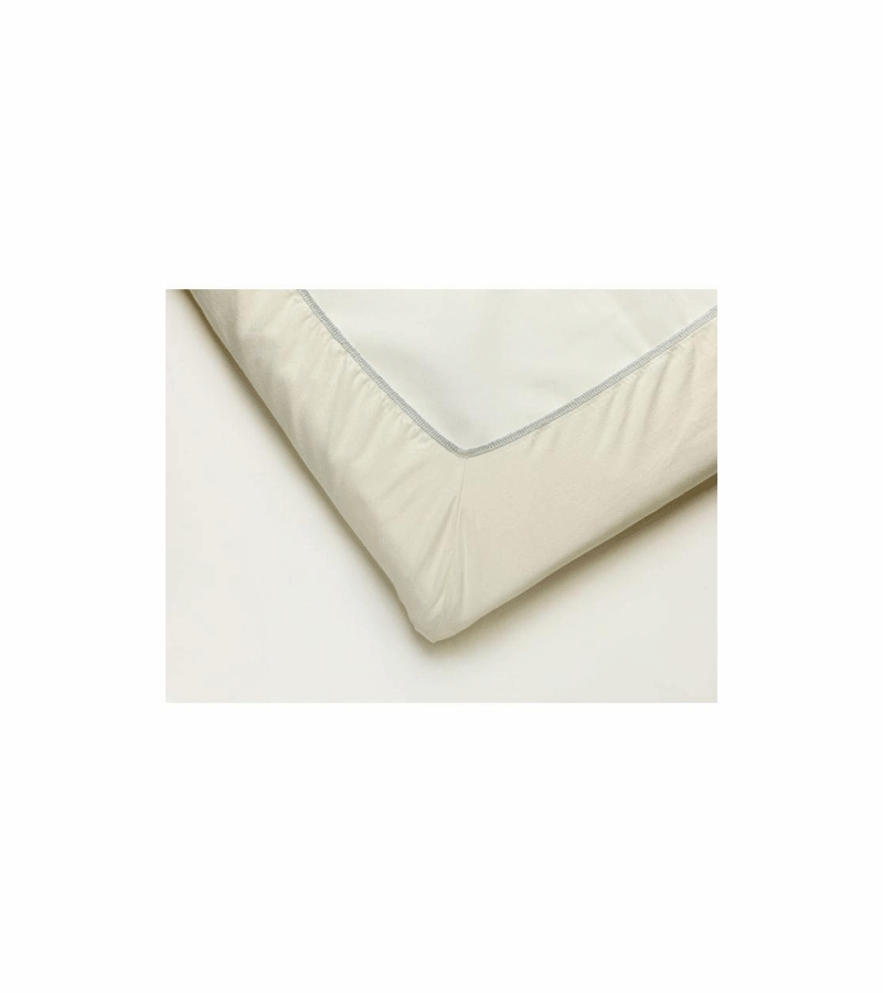 Babybjrn Fitted Sheet For Travel Crib Light