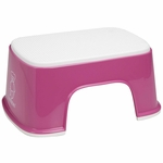 BabyBj�rn Safety Step in Pink